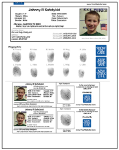 Child ID Program
